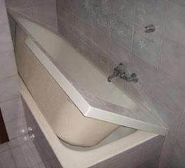 Adigex linea bagno rifacimento bagni completi - Completi da bagno ...